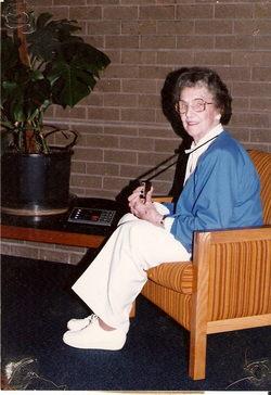 Mabel Mae Davis