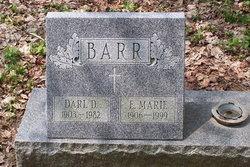 Daryl D Barr