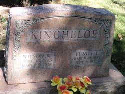 Wilson Willis Kincheloe