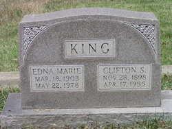 Clifton S King