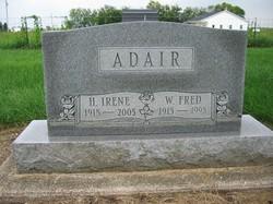 H Irene Adair