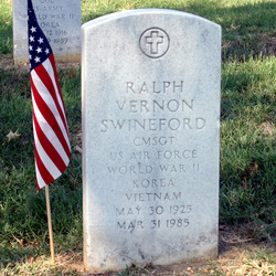Ralph Vernon Swineford