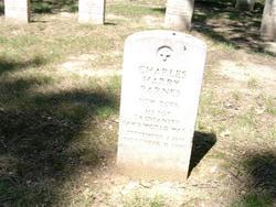 1st Sgt Charles Harry Barnes