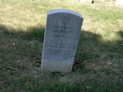 SSgt Charles Murray