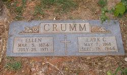 Mary Ellen <i>Clevenger</i> Crumm