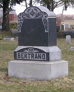 David Bertrand