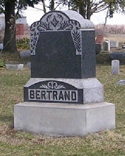 John Y Bertrand