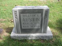William Y. Austin