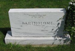 Loretta Elizabeth <i>Strauss</i> Bartholome