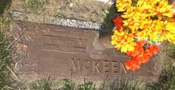 Kenneth E. McKeen