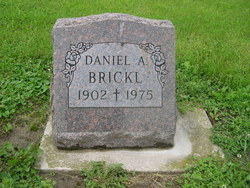 Daniel A. Brickl
