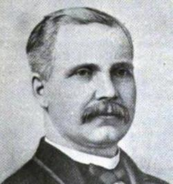 William Henry Eustis