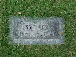 Sydney Anderson