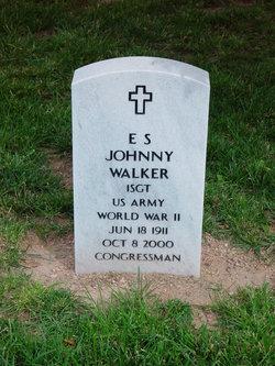 E. S. Johnny Walker