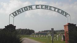 Union Cemetery #1