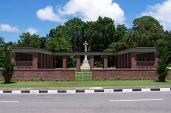 Labuan War Cemetery