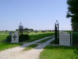 Saint Stephen's Lutheran Cemetery