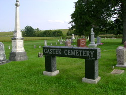 Castek Cemetery