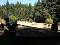 Silverdale Pioneer Cemetery