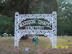 Woodson Chapel Cemetery