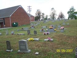 Oak Hill Church Cemetery