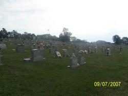 Hustonville Cemetery