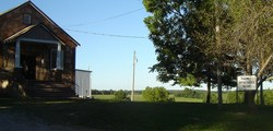 Prospect Baptist Cemetery