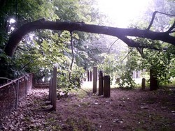 Beckley Cemetery