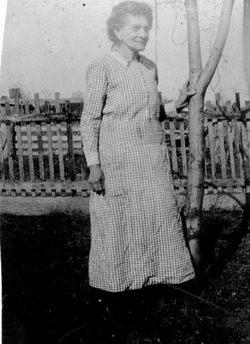 Martha Jane <i>Womack</i> Sullivan