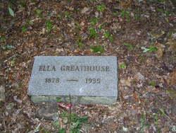 Ella <i>Coe</i> Greathouse