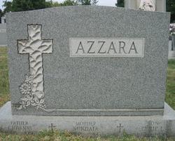 Anunziata Nancy <i>Piccione</i> Azzara