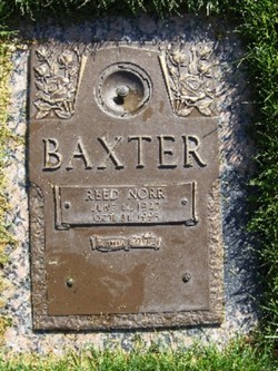 Reed Norr Baxter