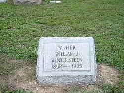 William Judson Wintersteen