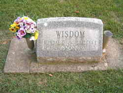 Earlena F. Wisdom