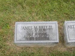 James M. Breeze