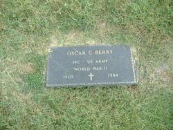 Oscar C. Berry