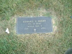 Edward L. Berry