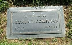 Arthur Elmer Comstock