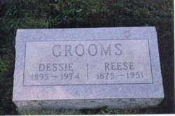 Reese Grooms