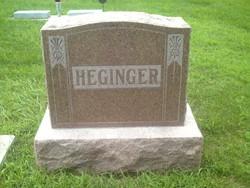 Joseph Heginger