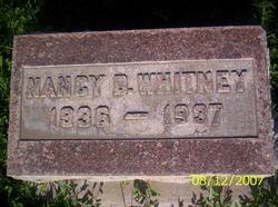 Nancy Dorine Whitney