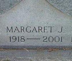 Margaret J. <i>Carter</i> Bickers