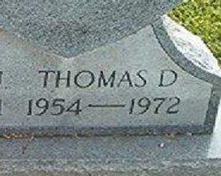 Thomas Demoss Bickers