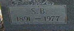 S. B. Dunn