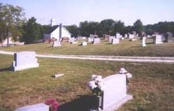 Taswell Cemetery