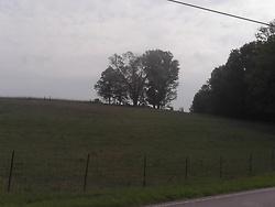 McKissick Cemetery