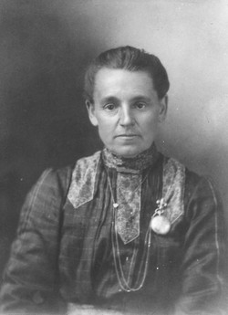 Sarah Rosalinda Rosa <i>Thomas</i> O'Keefe