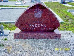 Chris Padova