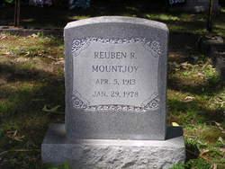 Reuben R Mountjoy