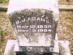 Matthias Jasper Adams